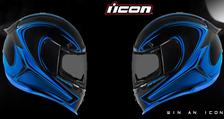 Win an Icon Helmet at Femmewalla