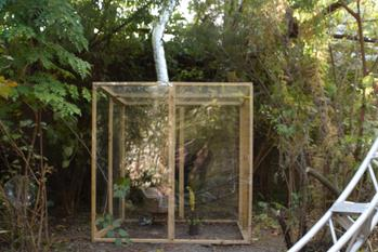 HABITATS AND SUSTAINABLE INSTALLATIONS BY DAWN DEDEAUX