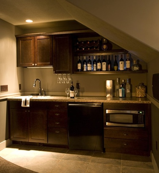 Basement Finishing Northern Virginia MD Evergreen Home Renovations