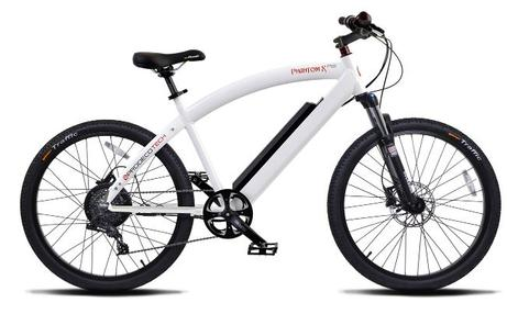 Prodecotech Phantom XRS Electric Bike