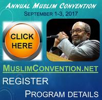 Annual Muslim Convention