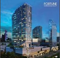 Miami Real Estate; Condos; New Construction; Water View; High Rise