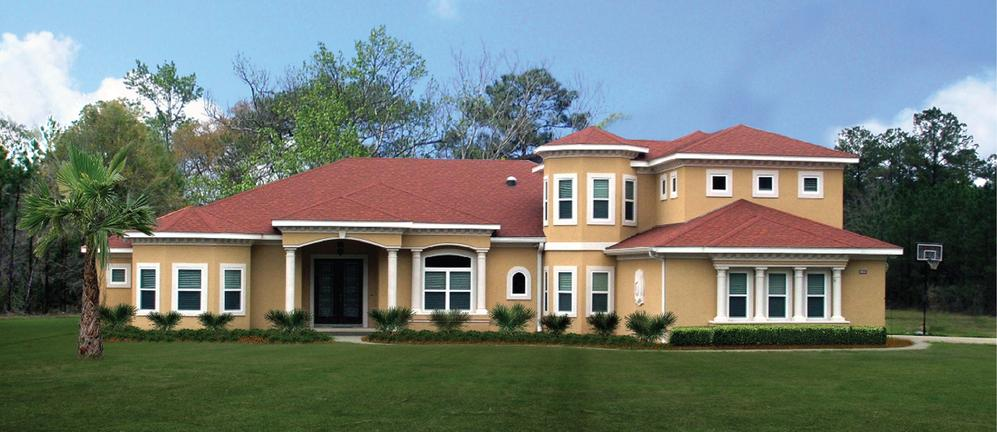 Praesidium homes llc of tallahassee for Cheap efficient homes