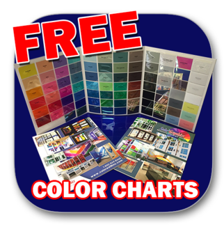 Solar Graphics Free Color Charts logo button picture image