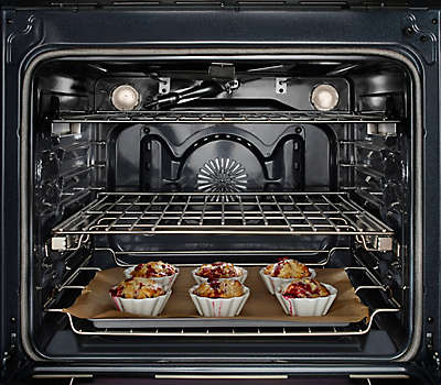installing cooktop over wall oven