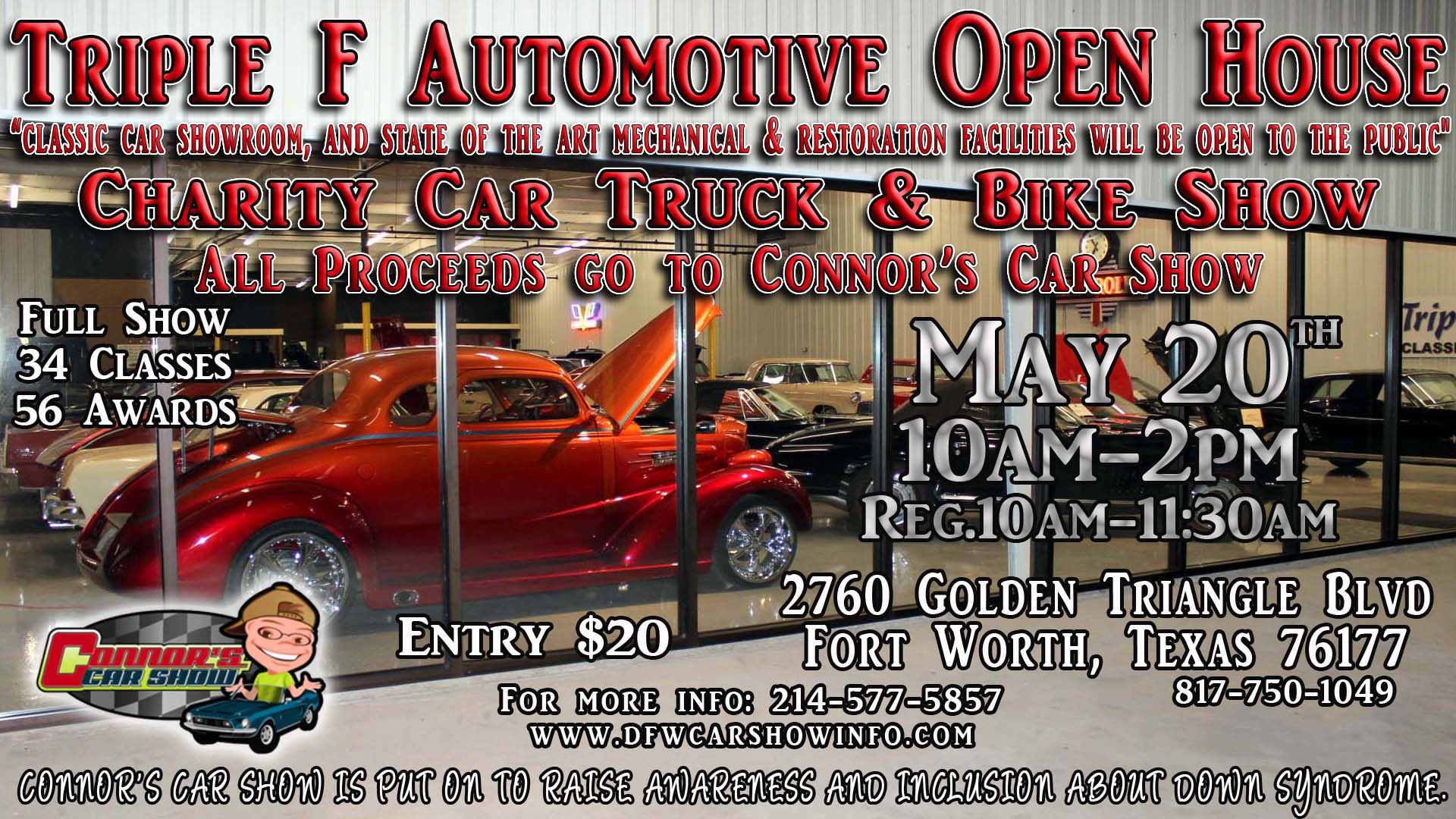 car show flyers flyers are in order of there dates click on the flyer to view full screen