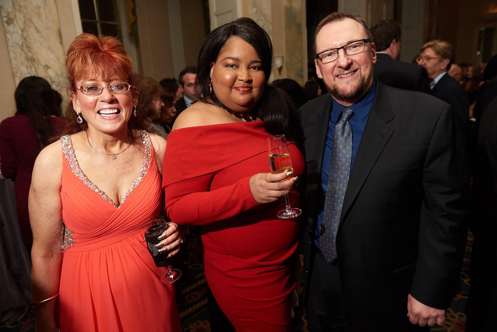 Lupus Research Alliance Inaugural Gala 2016