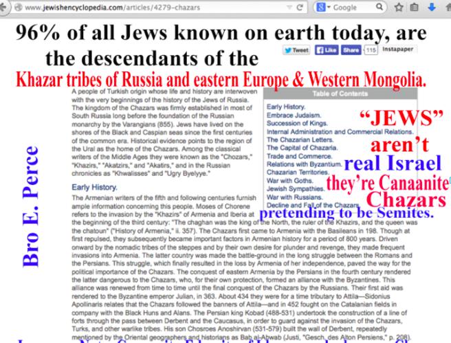Was Christ Jesus a Jew?