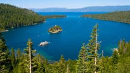 How to see Emerald Bay at Lake Tahoe