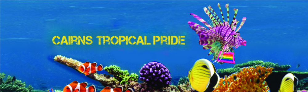 Image result for cairns tropical pride 2017