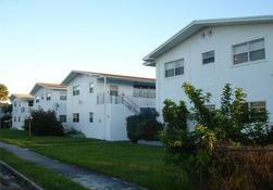 South Florida Investment Property; Fourplex; Duplex; Multifamily