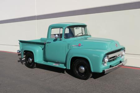 1956 Ford F100 for sale at Motor Car Company in San Diego California