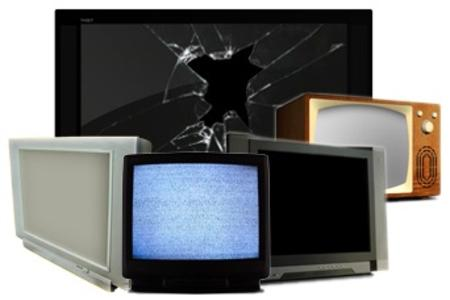 Excellent Tube TV Removal Service in Lincoln NE | LNK Junk Removal