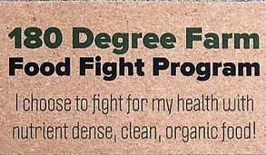 #foodfightprogram