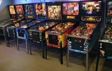 Pinball Outlet