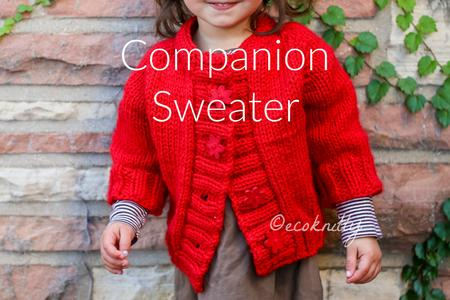 Companion Sweater
