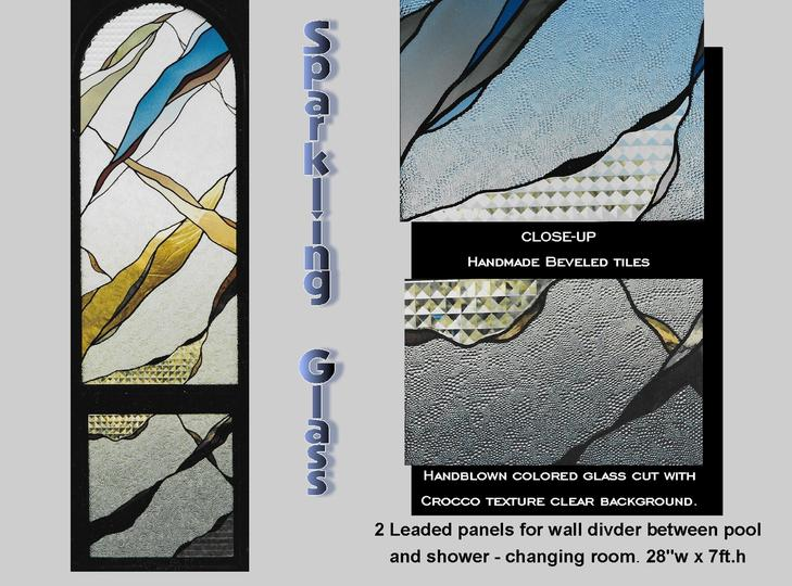Stained glass etched glass panels is a glass studio that custom designs and fabricates stained glass and etched glass panels for your entry ways windows skylights and cabinet doors planetlyrics Gallery