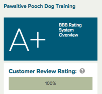 We have an A+ rating with the Better Business Bureau of Manitoba