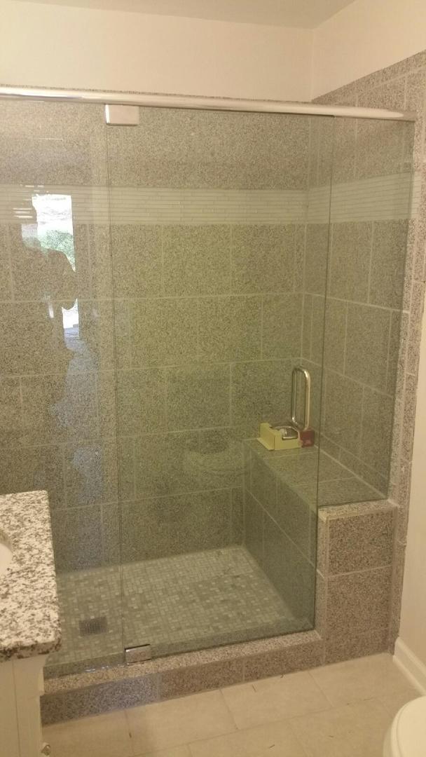 Glass Shower Doors Shower Doors By Tj