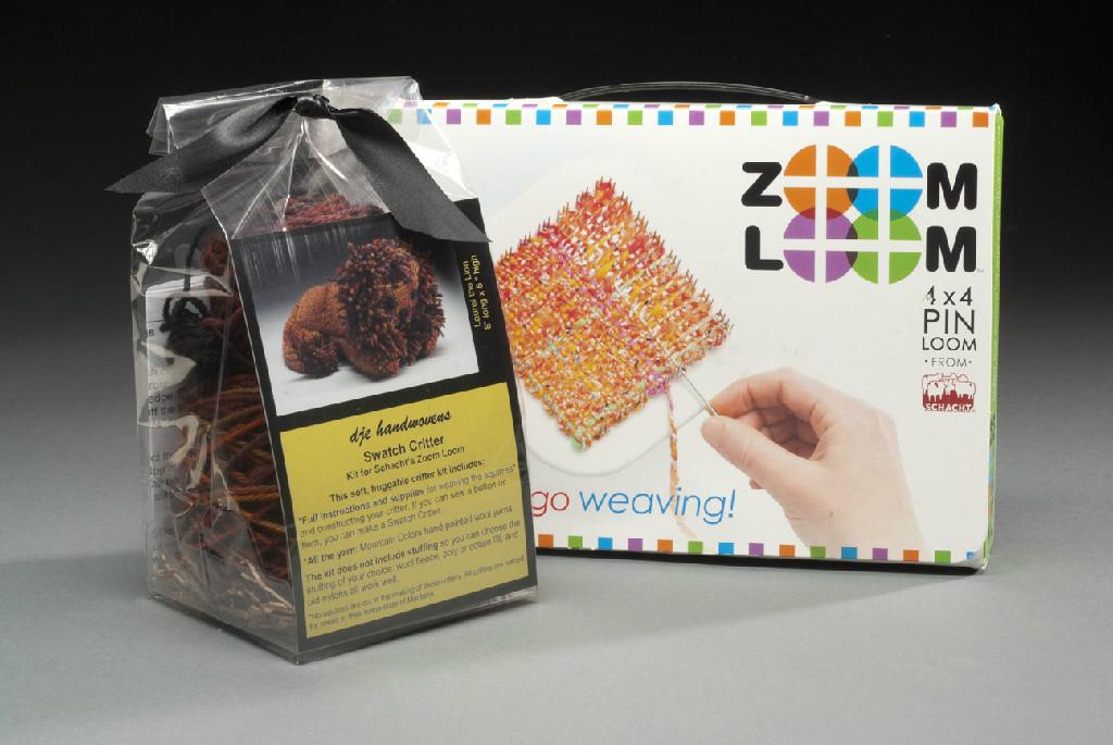 Kits For Handweavers - Dje Handwovens