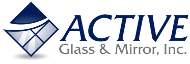 Picture of Active Glass and Mirror logo