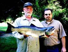 Klamath River Resort inn  Klamath River California