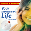 Your Extraordinary Life Audio Pack Tim Pond