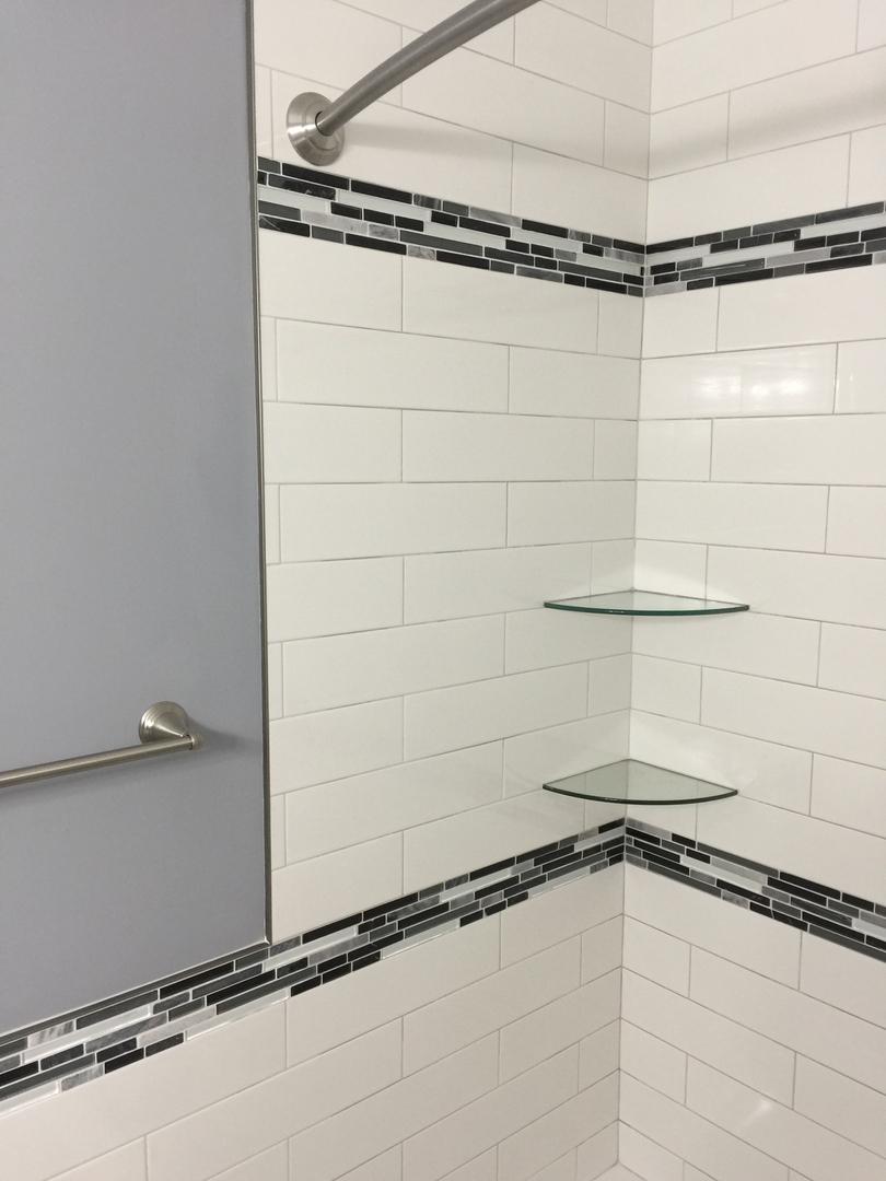 Bathroom Remodeling, Tile Work - Tilingdan.com Home Remodeling ...