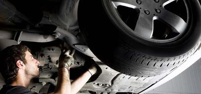 Axle Repair Services Replacement and Cost Mobile Axle Repair