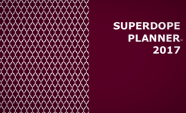 Ruby SuperDope Planner