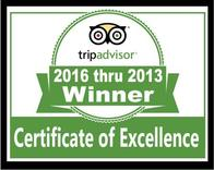Tripadvisor Green Acres Review