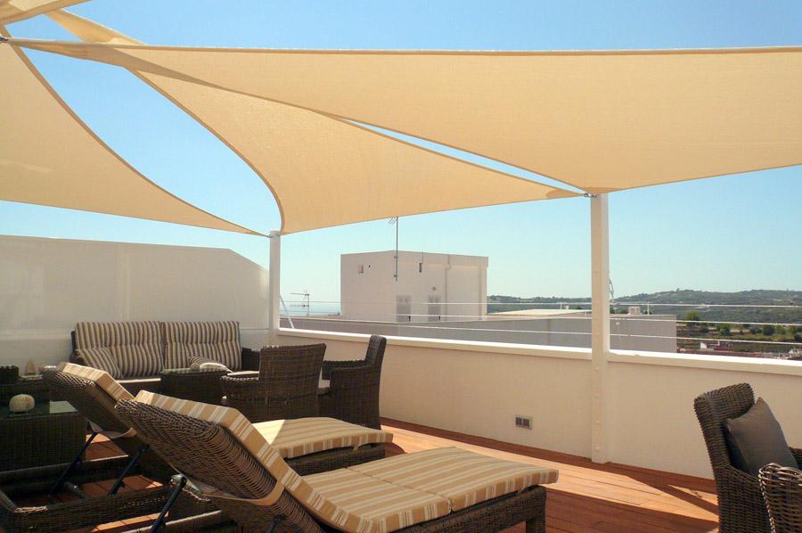 Canopy Design In San Leandro