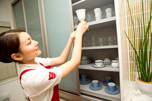 PROFESSIONAL HOUSEKEEPER IN ALBUQUERQUE NM