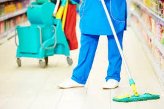Excellent Ongoing Shopping Center Cleaning Services in Omaha NEBRASKA | Price Cleaning Services Omaha