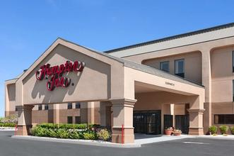 Hampton Inn Frostburg Maryland