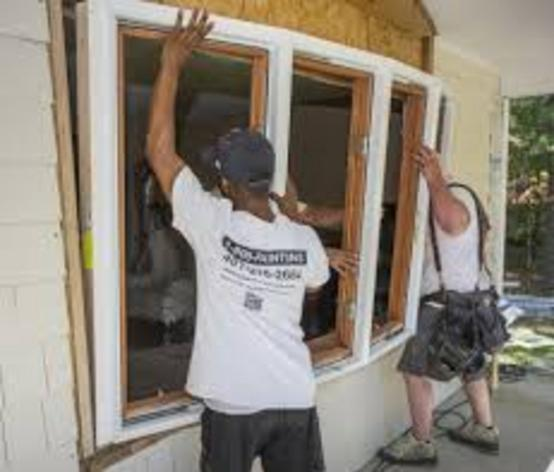 WINDOW AND DOOR CONTRACTOR SERVICES SEWARD NEBRASKA