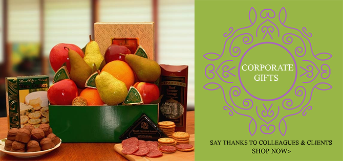 Gift Baskets | Gourmet Baskets | Fruit Baskets | Holiday Baskets | Charlotte NC