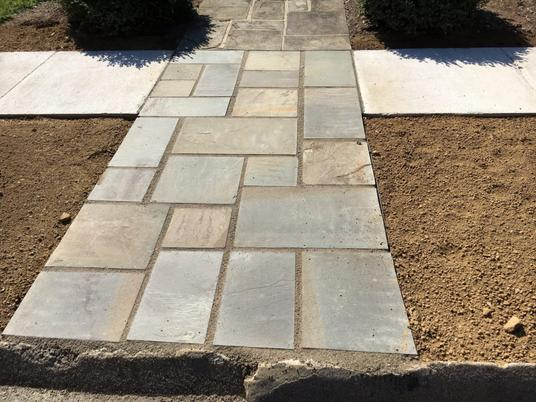 Leading Concrete Sidewalk Replacement Services and Cost in Lancaster County Nebraska | Lincoln Handyman Services