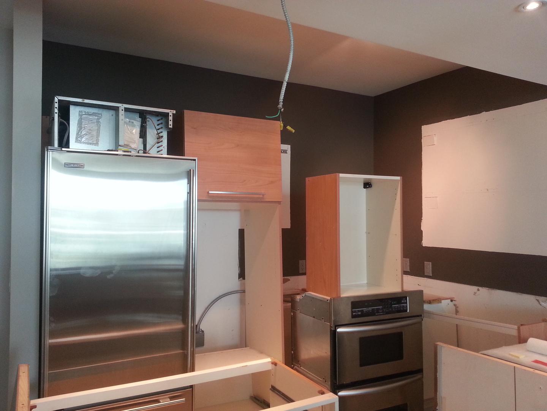 Ikea Kitchen Cabinets Installations In Miami Broward West Palm
