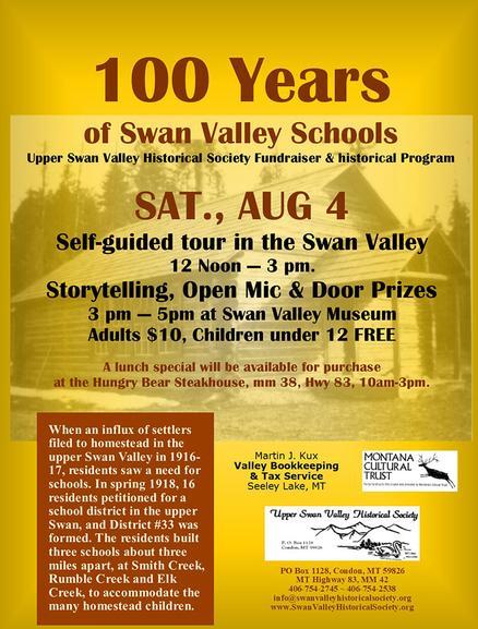 August Celebration & Fundraiser