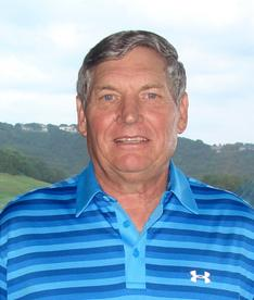 Photograph of Board Vice President, Art Jistel