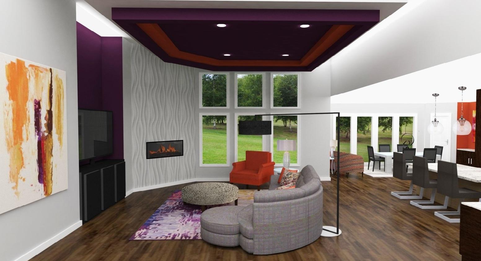 Interior Design Experience Program Id Cincinnati Designs For You
