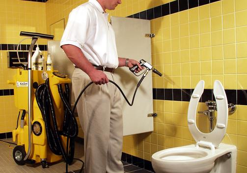 STORE RESTROOM CLEANING SERVICES FROM RGV Janitorial Services