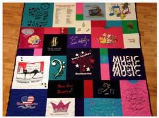 t-shirt quilt prices : t shirt quilt backing fabric - Adamdwight.com