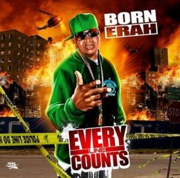 Born Erah Every Line Counts Produced by So Phia Productions
