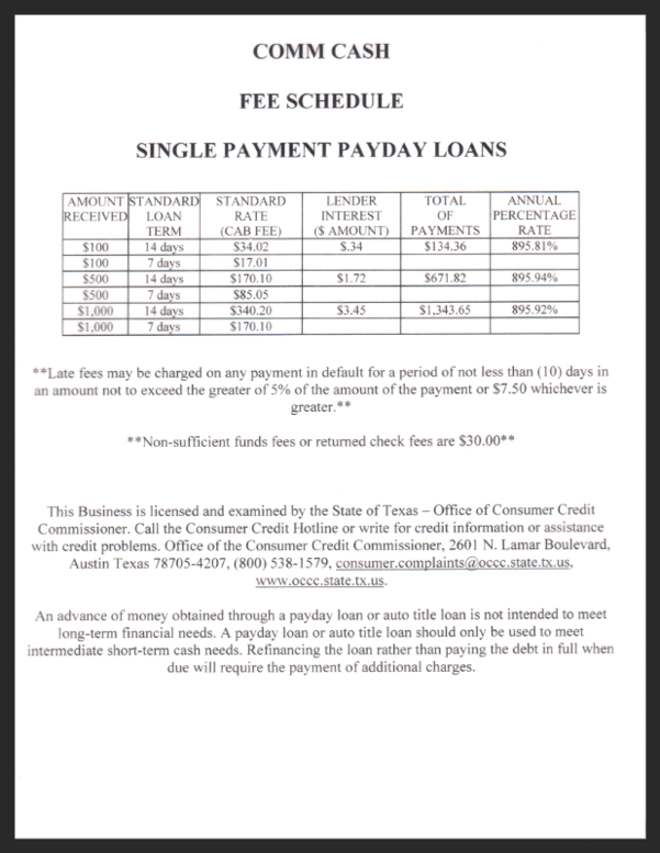 Low interest money loans photo 3