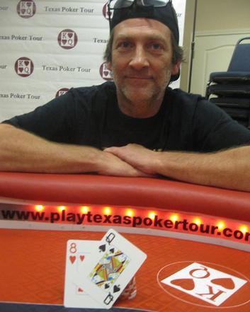 Teeny girl amateur league poker group