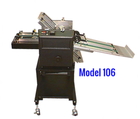 Model 106 Accumulator Folder