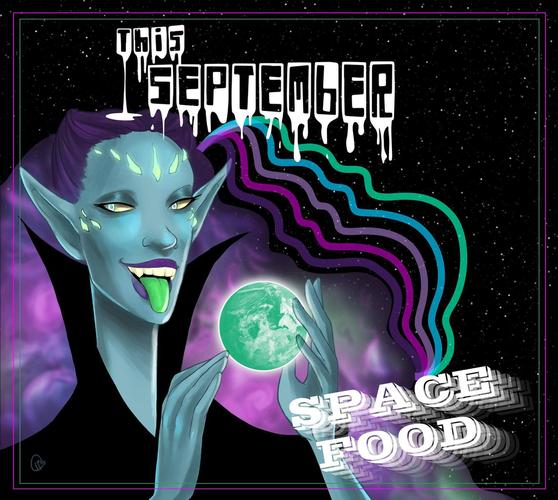 Space Food - iTunes