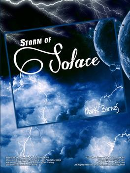 Storm Of Solace by Mark Barnes